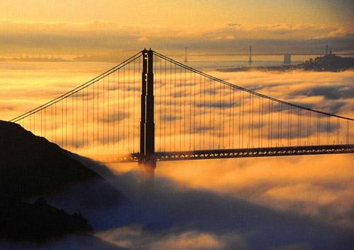 旧金山:熟悉的陌生图纸19ps1919ww8080tftw80城市显示器图片