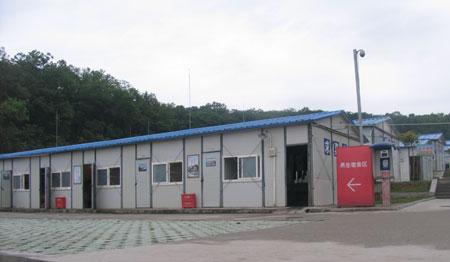 中国 组图/男生宿舍