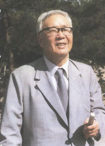 华罗庚:新中国第一位数学家