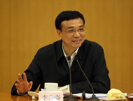 李克强经济学受关注 改革魄力如朱镕基时代