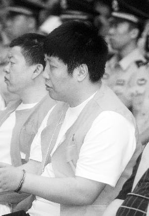徐大伟),男,汉族,1967年7月20日出生于吉林省榆树市