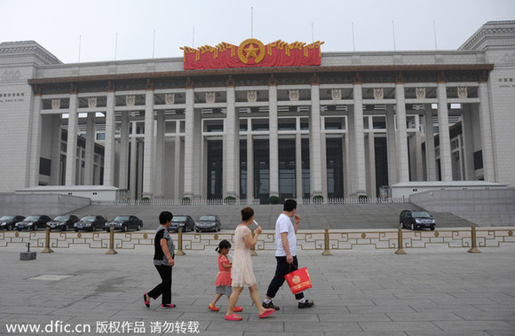4 China museums listed on world's top 20