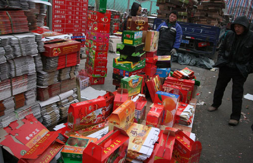 China's holiday gift market is booming | Industries