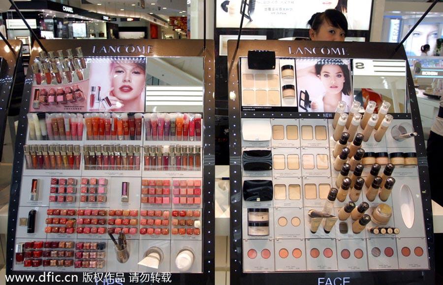 Favorite Luxury Brands Of Chinese Women