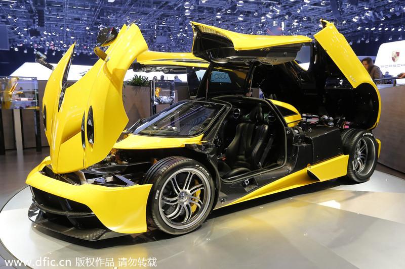 Top 10 Most Expensive Cars >> Top 10 Most Expensive Cars Driving Transformers 9