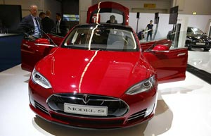 Tesla to raise $1.6b to build battery factory