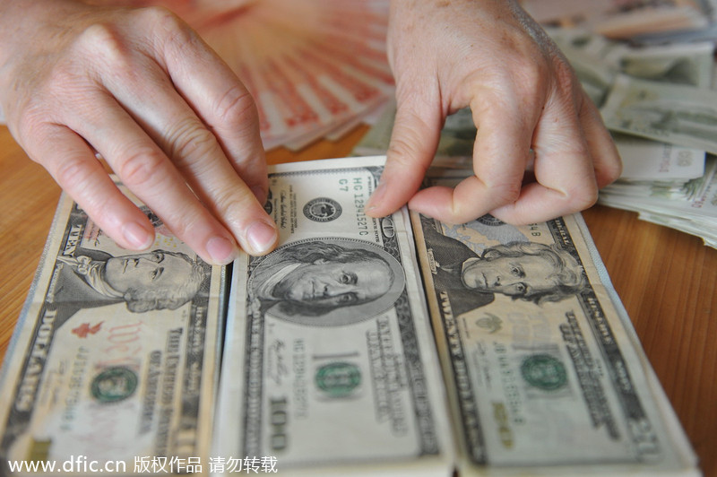 Top 10 Most Used Currencies In The