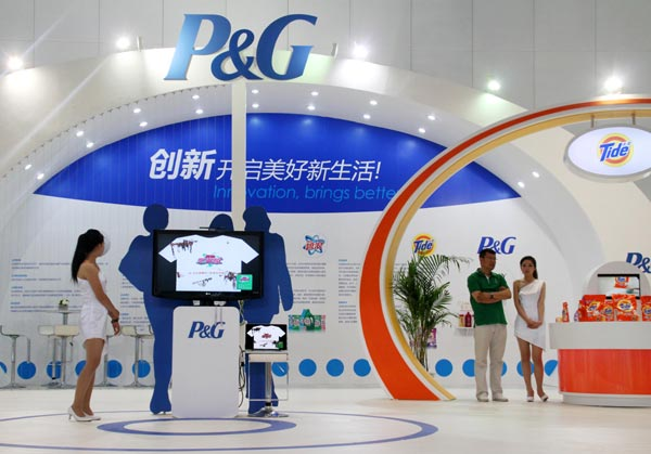 P G Drops Weaker Brands To Focus On Core Product Gains Business Chinadaily Com Cn