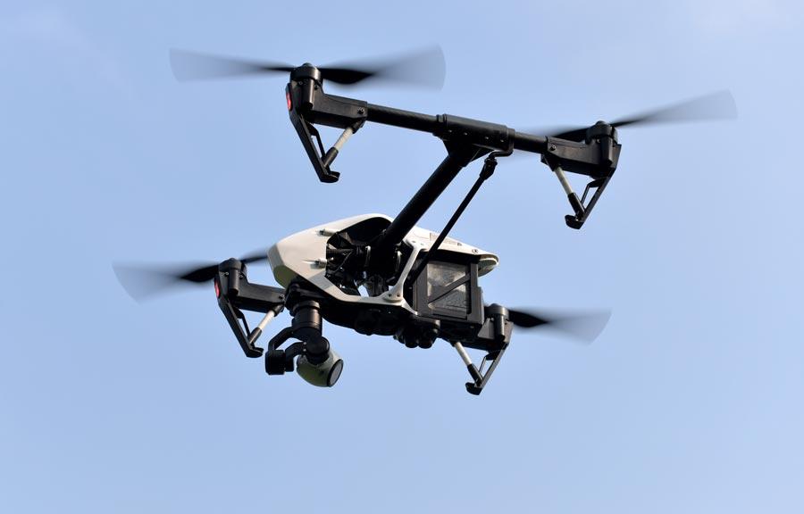 drone prix euro
