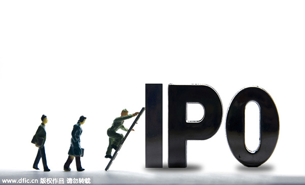 China ipo listing requirements