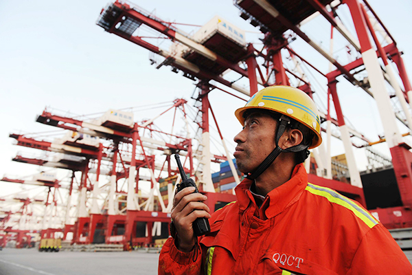 Protectionism to be severe next year, senior trade officials warn