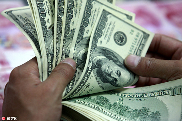 Foreign Currency Purchase Loophole