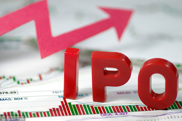 Reasons company want to go ipo