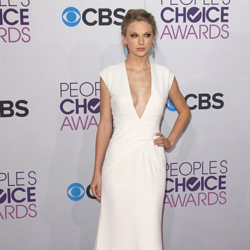 Taylor Swift Gets Breast Implants Lifestyle Chinadaily Com Cn