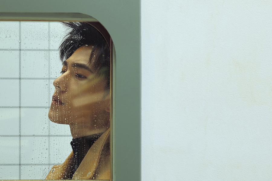 Actor Yang Yang Poses For Men S Uno Magazine 1 Chinadaily Com Cn