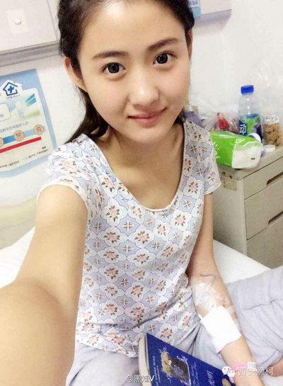 China in prettiest girl 10 Beautiful
