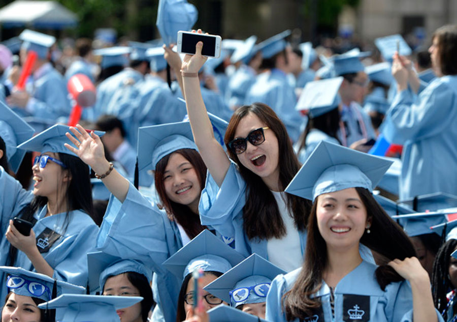 benefits of foreign universities in india