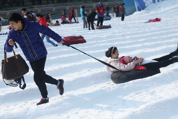 Kết quả hình ảnh cho winter sports in beijing