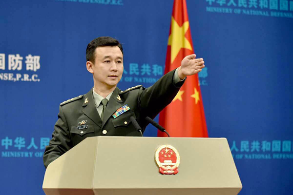 New ministry spokesman is no man of mystery - China - Chinadaily.com.cn