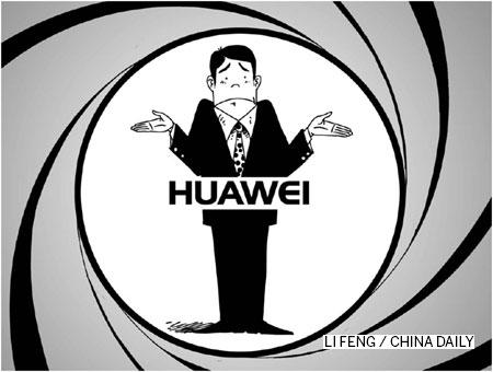 Alemanha considera banir chinesa Huawei das redes móveis 5G. Empresa é acusada de espionagem