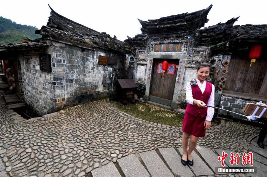 Fujian dating