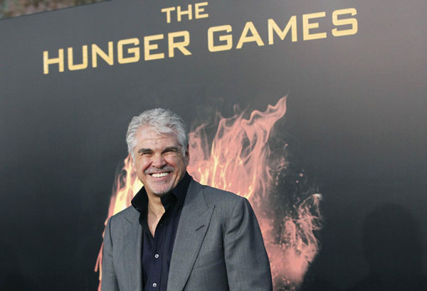 the power of female characters in the hunger games a film by gary ross