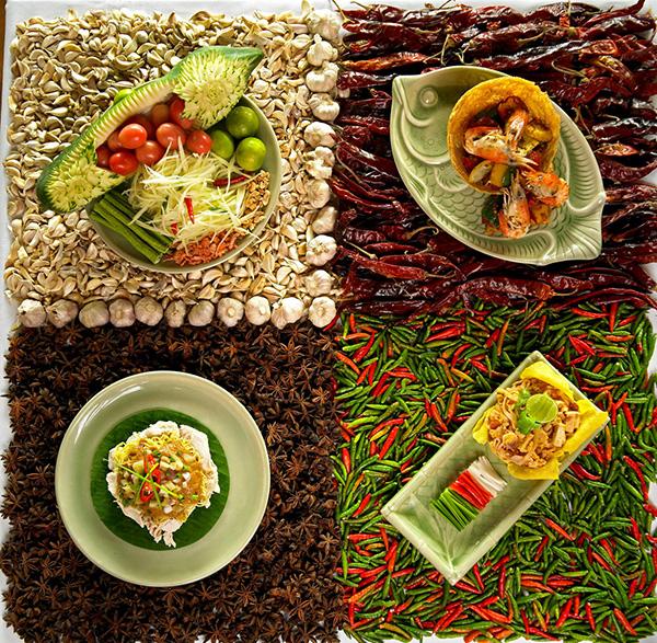 Krabi Chef Brings Thai Fare To Beijing Hotel Food Fest