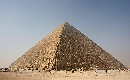 Tourism Of Egypt