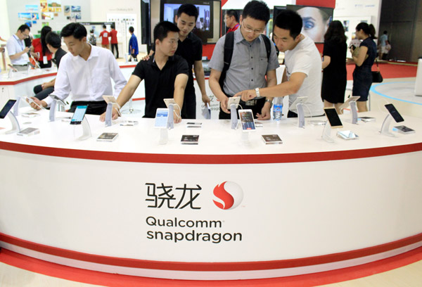 The Struggle Continues: Apple Returns to Sue Qualcomm, This Time in China