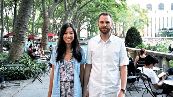 Interracial Asiatisk Dating Sites