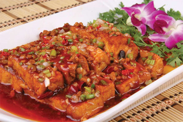 The Different Chinese Cuisine