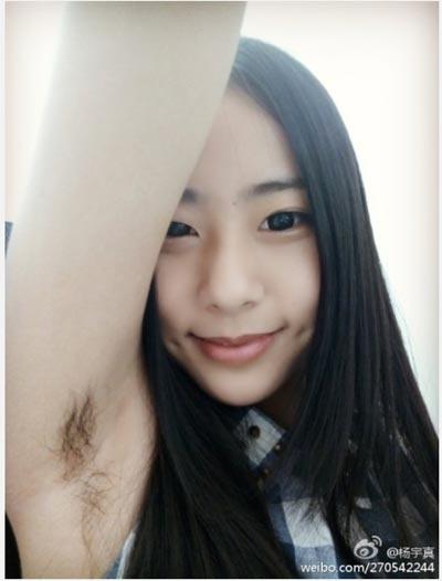 Bai ling nude vagina