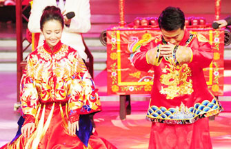 Ceremony for the Yellow Emperor[3]|chinadaily.com.cn
