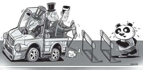 US and EU may resort to more trade battles