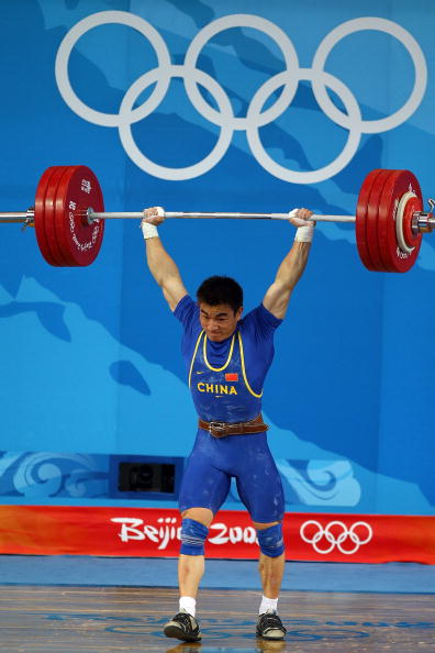 Olympic Weightlifting Champion Banned For Doping Problem Stars Chinadaily Com Cn