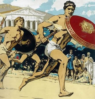 Year 7 Ancient Greece