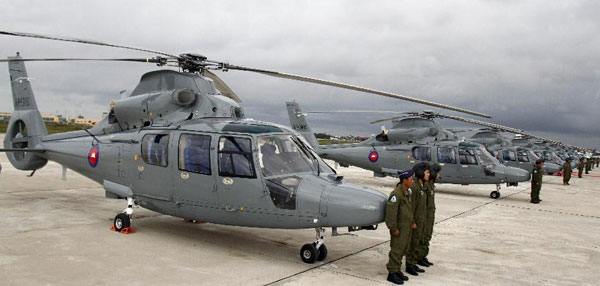 12 China made helicopters delivered to Cambodia[1