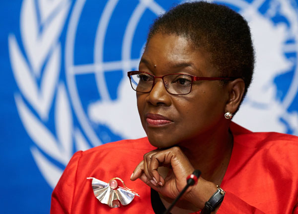what is a letter of resignation un humanitarian relief chief offers to step world 46740