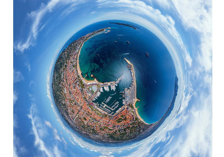 Your City In The Shape Of Tiny Round Planet 8 Chinadaily Com Cn Find & download the most popular round planet vectors on freepik free for commercial use high quality images made for creative projects. city in the shape of tiny round planet