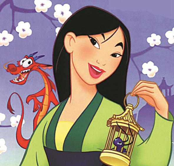 Disney S Next Em Mulan Em Will Face Challenges In Casting World Chinadaily Com Cn